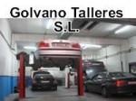 GOLVANO TALLERES, SL